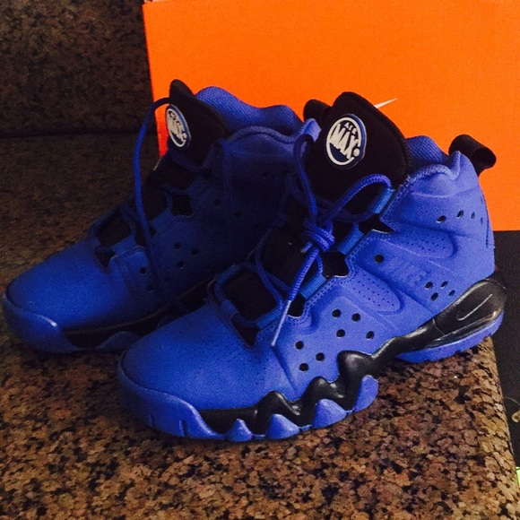 Nike Air Max2 CB 94 GS 4Y Royal Blue